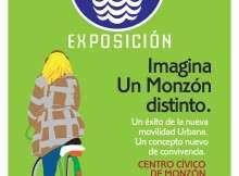 EXPOSICIÓN MOVILIDAD SOSTENIBLE 05-2015