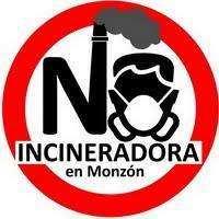 Plataforma No a la Incineradora de biomasa en Monzón