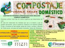 CHARLA TALLER COMPOSTAJE DOMESTICO 22-10-16 PZN