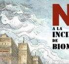 No a la Incineradora de Biomasa de Monzón