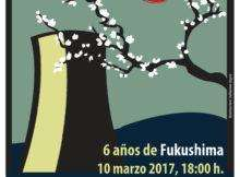 cerezo aniversario fukushima