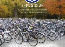 EXPOSICIÓN - CIUDAD CICLISTA